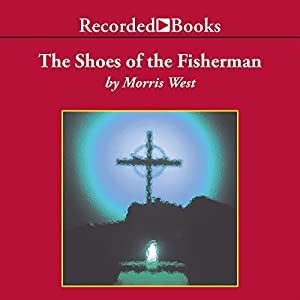 The Shoes of the Fisherman Audiobook