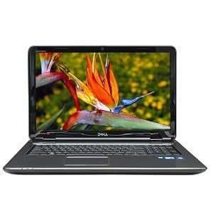 Dell Inspiron i17R 17.3-Inch Laptop (Mars Black), Intel Core i3-370M 2.4GHz, 4GB RAM, 500GB Hard Drive, Windows 7 Home Premium 64bit