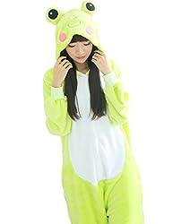 UDreamTime Halloween Costume Party Pyjamas Kigurumi Cosplay Onesie