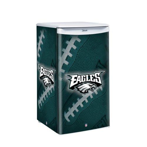 NFL Philadelphia Eagles Counter Top Refrigerator
