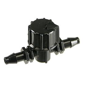 Micro in-line shut off valve (pk of 10)