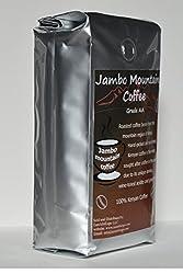 Jambo Mountain Coffee