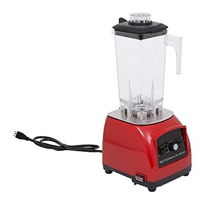 HomCom Multi-Function Commercial Juicer Blender from HomCom