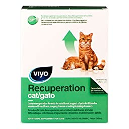 Viyo Recuperation for Cats