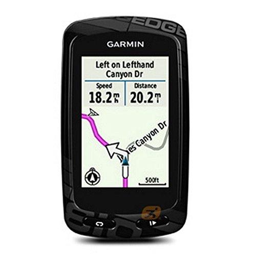 GPS Garmin Edge 810 HR+CAD