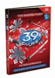 img - for The Sword Thief (The 39 Clues, Book 3) book / textbook / text book