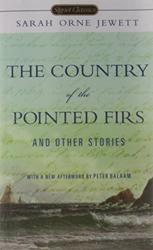 country essay firs pointed The american novel series provides students of american literature with introductory critical guides to the great works of american literature each volume begins.