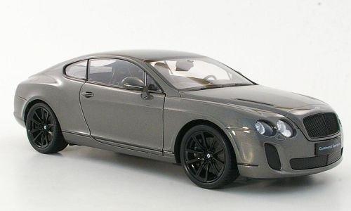 bentley-continental-supersports-met-grau-modellauto-fertigmodell-welly-118