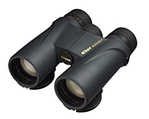 Nikon BAA-760-AC Jumelles Noir