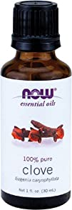 Now Foods Clove Oil  1 Oz 2 Pack