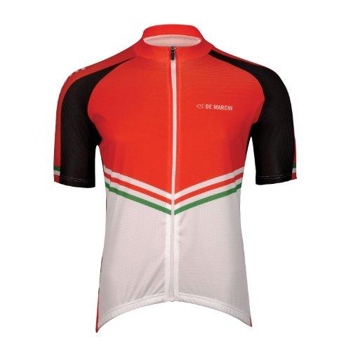 Buy Low Price De Marchi Pista Jersey (B008HRPD4Q)