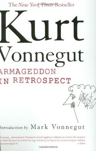 Armageddon in Retrospect, Kurt Vonnegut