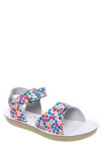Kid's 1731 Salt Water Surfer Waterproof Ankle Strap Sandals