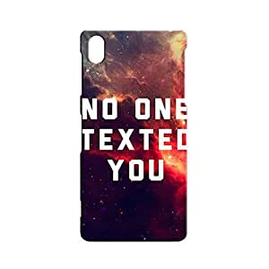 BLUEDIO Designer 3D Printed Back case cover for Sony Xperia Z5 - G3859