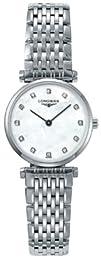 Longines La Grande Classique Ladies Watch L4.209.4.87.6