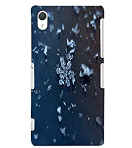 SONY XPERIA Z2 ICE Back Cover by PRINTSWAG