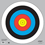 60 cm / 24 in Bullseye Archery and Gu...