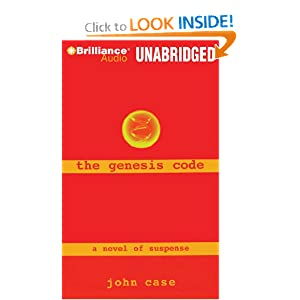 The Genesis Code: A Thriller John Case