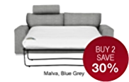 Finn Large Sofa Bed