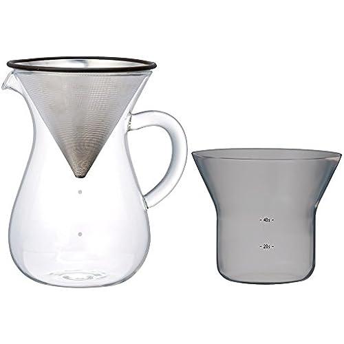 KINTO 킨토 커피 컬러  세트 SCS-04-CC 600ml 27621