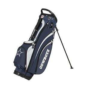 Wilson NFL Golf Carry Bag by Wilson