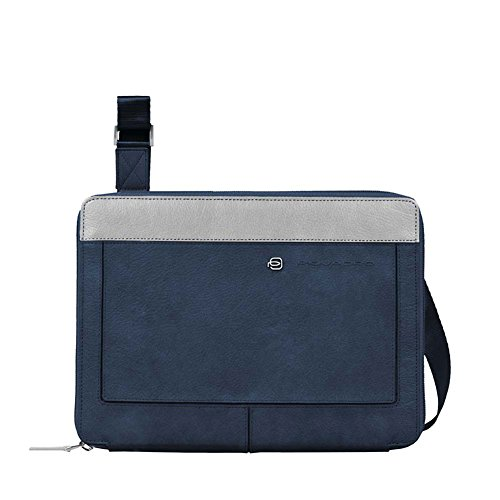 Custodia Piquadro | iPad Air | Linea Vibe | AC3208VI-Blu/Grigio