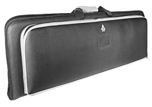 UTG Deluxe Covert Homeland Security Gun Case by UTG