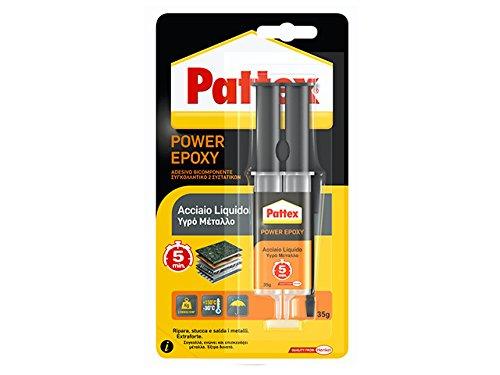 pattex-1479397-acciaio-liquido-siringa-35-g
