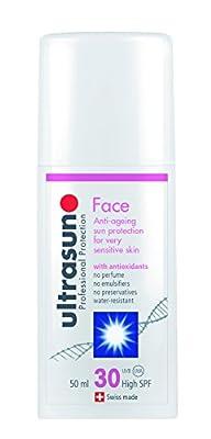 ultrasun Face Anti-ageing Sun Protection SPF30 50 ml