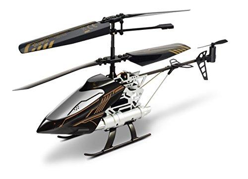 Silverlit - Elicottero radiocomandato a 3 canali Hover Dragon 3, colori assortiti