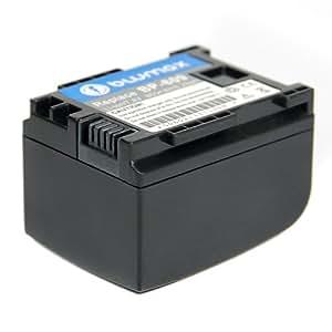 Blumax Batterie Li-Ion de remplacement pour Canon BP-809 7,4 V / 850 mAh (Import Allemagne)