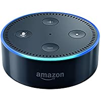 3-Pack Amazon Echo Dot (2nd Generation) (Black)