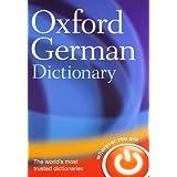 "Oxford German Dictionaryvon ""Werner Scholze..."""