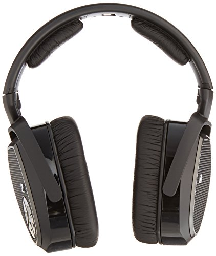 Sennheiser-RF-Wireless-Headphone-System