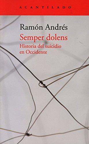 Semper Dolens (El Acantilado)