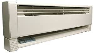 Marley HBB1254 Qmark Electric/Hydronic Baseboard Heater