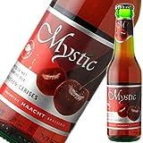 [ベルギービール]ミスティック チェリー 250ml 瓶×24本