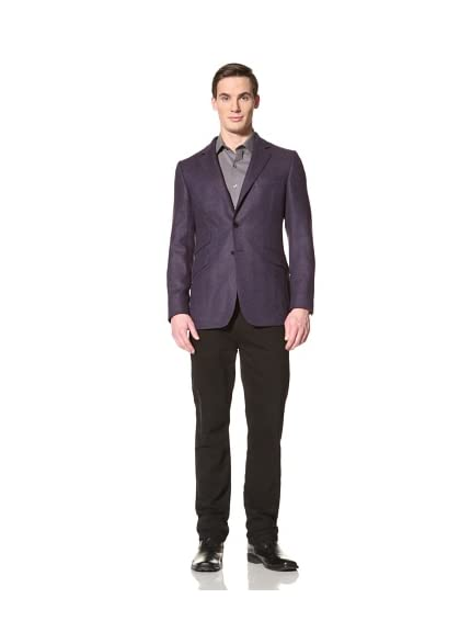 Duchamp Men's Caspian Imperial Twill Jacket