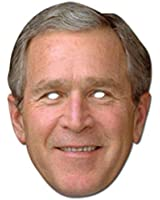 Mask-Arade George Bush Celebrity Mask