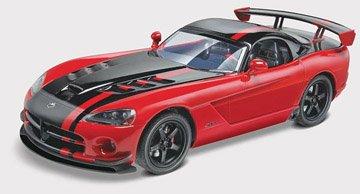 Revell 1:25 Dodge Viper SRT10 ACR Model Kit