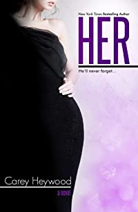 Her by Carey Heywood ebook deal