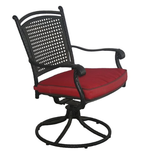 Outdoor Swivel Dining Chairs InfoBarrel
