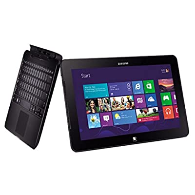 samsung XE700T1C-A01IN Smart PC with 11.6 inch touch screen and 3rd Gen Ci5 processor,Win8(Black)