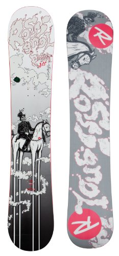 Rossignol District Amptek Snowboard 159