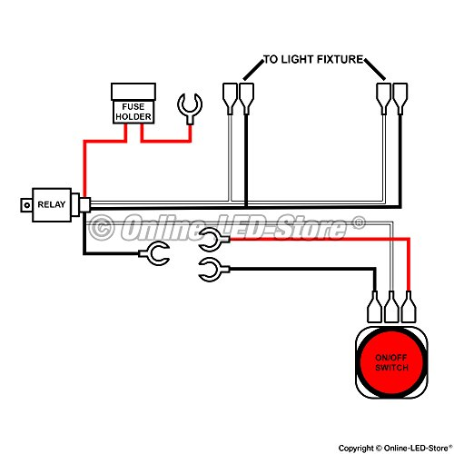 Watch likewise Zenith Motion Sensor Light Wiring Diagram besides Wiring Diagram For Westinghouse Ceiling Fan Free Download likewise 3910 likewise Motorcycle Headlight With Single Spdt Relay. on wiring diagram double switch light