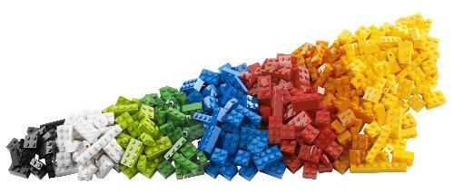 レゴ 基本セット XXL Box 5512