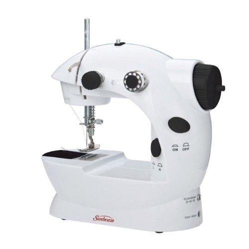 mini sunbeam sewing machine