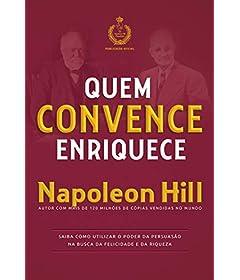 Quem convence enriquece
