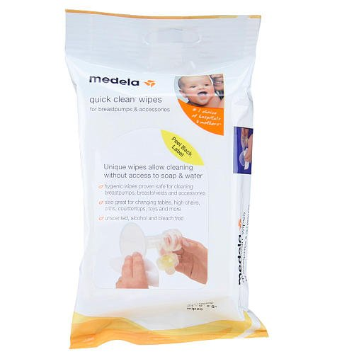 Medela Breastshield With Valve And Membrane front-245698