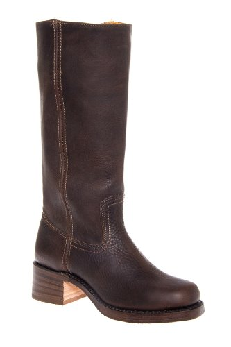 Frye Campus 14l Mid-Calf Boot